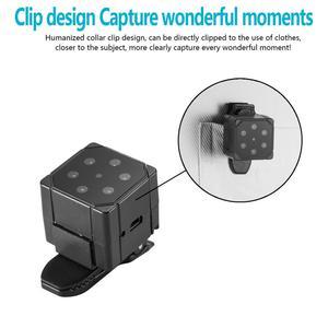 Image 4 - SQ19 SQ 19 작은 비밀 마이크로 비디오 미니 카메라 캠 모션 센서 HD 1080p 나이트 비전 캠코더 작은 마이크로 카메라 레코더