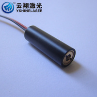 405nm5mW blue violet laser module, laser module, point positioning lamp, emitting tube, high stability