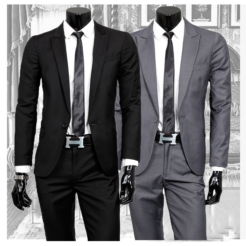 Compare Prices on Business Suit Man- Online Shopping/Buy Low Price ...