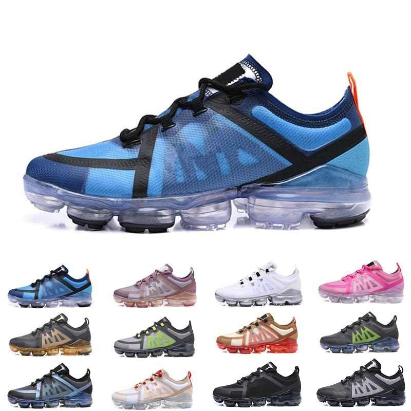 meilleure sélection 046b2 fb898 2019 Run Utility Men Womens Designer Sneakers Chaussures ...