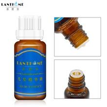 1 Bottle 20ml Men Beard Growth Oil Women Eyelash Eyebrow Growth Enhancer Chest Hair Growth Thicker Essence Hair Loss Treatment