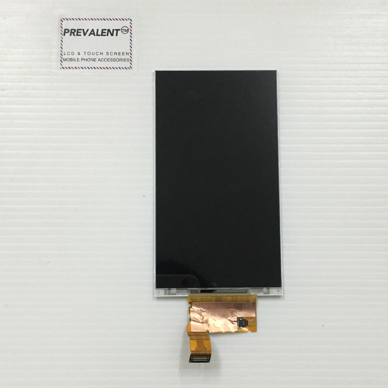 PREVALENT For Sony Xperia SP C5302 / C5303 C5306 M35 M35h LCD Display Screen Monitor Panel Module Accessories Replacement