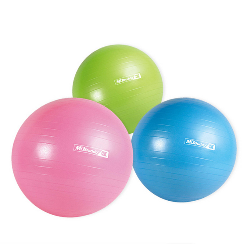 55/65/75cm Thicker Explosion-proof Yoga Balls Pilates Balance Sport Fitball Exercise Utility Balance Balls Fitness Training Ball свитшот reserved