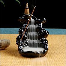Палочка для домашнего декора керамическая курильница благовоний