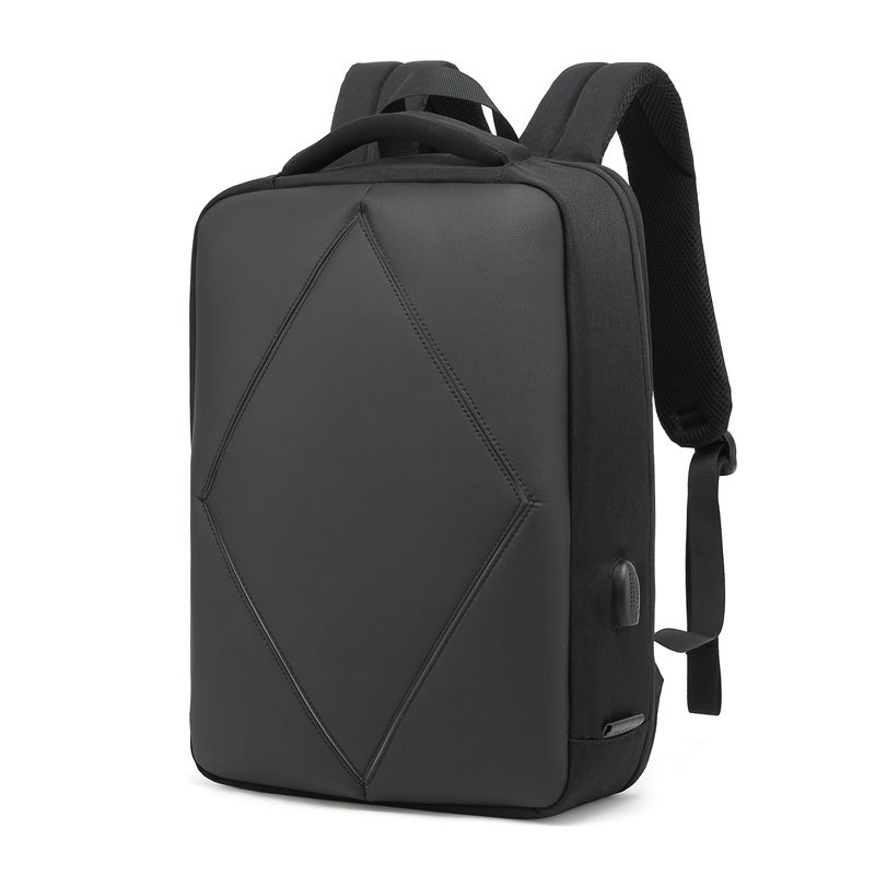 Fashion Men Backpacks TSA locing Safe Bags Trendy Business Pack Male Superior Quality Brief New design