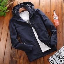 Мужская быстросохнущая походная куртка размера плюс 3XL 4XL 68