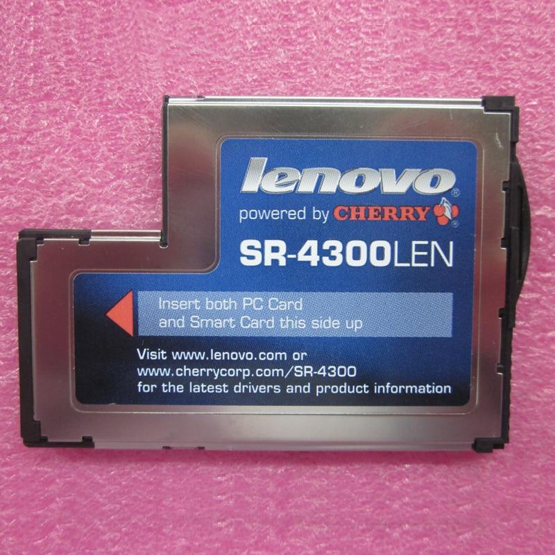 Lenovo ThinkPad T500 Smart Card Reader Drivers Update