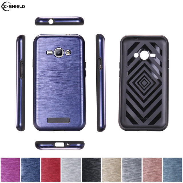 SM-J110H/DS Case for Samsung Galaxy J1 J 1 Ace 110 J110 J110H/DS SM-J110M/DS Phone Bumper Case Silicone Cover for J1ace SM-J110