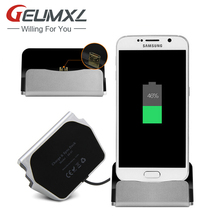 39990374a52 For Samsung Xiaomi Huawei LG HTC Android Phone Micro Type-C  iPhone Dock