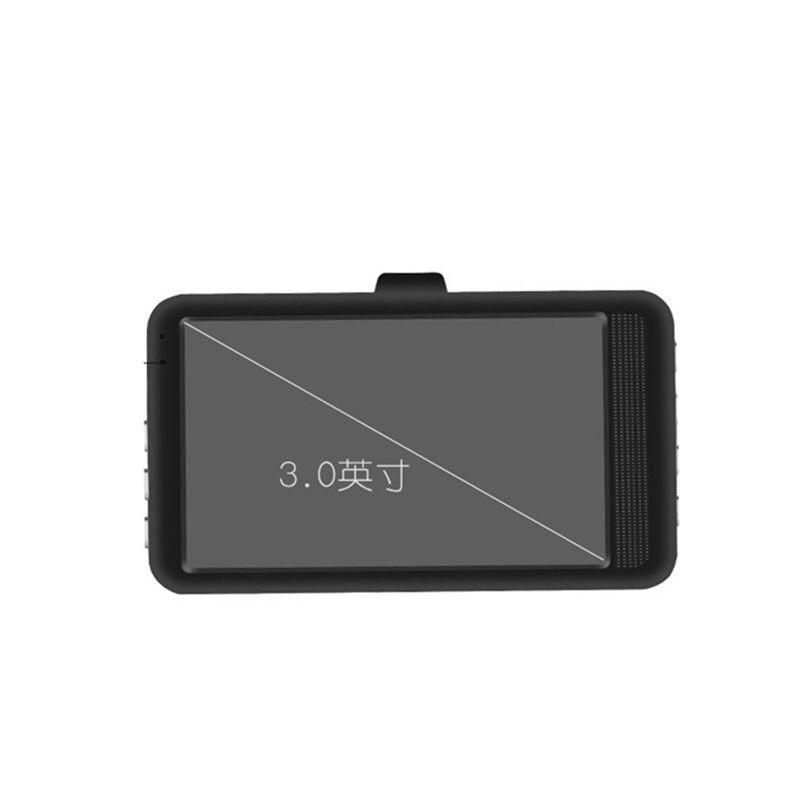 3 Inch Dash Cam Auto DVR Nachtsicht mit Hdmi-schnittstelle Full HD 1080 P DVR Video Protable Recorder Dash kamera Fahren Zyklus Re