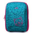 wholesale Russian brand Delune high - end children 's girls schoolbags high - capacity children' s backpack
