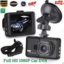 FH06 Автомобильный ВИДЕОРЕГИСТРАТОР Видеокамера Full HD Парковка Рекордер g-сенсор Камеры