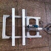 1 pc SETM 1 carpintaria máquina de corte de borda automática  borda de corte de borda  aparador de borda elétrica|electric edge trimmers|trimming machineelectric trimmer -
