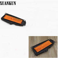 XUANKUN Motorcycle Air Filter 125 ZF125-T 125 Air Filter