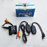 Wireless Reversing Camera For Mercedes Benz S Class W221 S600 S550 S500 S450 S320/Viano Vito 2010 2011 2012 Car Rear View Camera