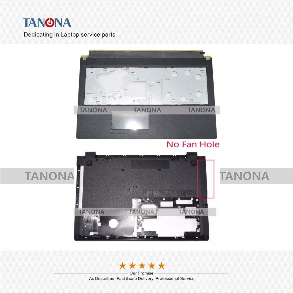 New Replacement for Upper Palmrest Case /&Bottom Case for Lenovo B50 B50-70 B50-80 B51-80 N50-45
