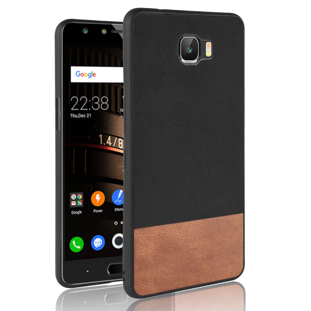 new styles 409a8 039dc US $2.4 20% OFF|Aliexpress.com : Buy For Infinix Note 4 Pro Case Luxury  Soft Silicone Cowboy PU Leather Back Cover Case For Infinix Note4 Pro X571  ...