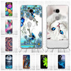 For Huawei Honor 5X Case 3D Cute Capa For Huawei GR5 Case Silicone TPU Back Cover For Huawei Honor 5X Honor5X 5 X Phone Cases