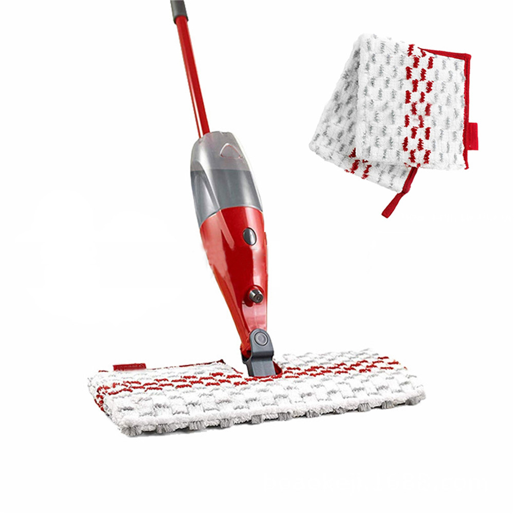 Swivel mopp mopp til O-Cedar ProMist MAX Promist cedar rag mikrofiber moppe klud gulv rengøring tilbehør
