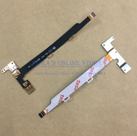 Original For Lenovo Lemon K3 A6000 K30t K3w LCD Display And Main Motherboard FPC Connect Flex