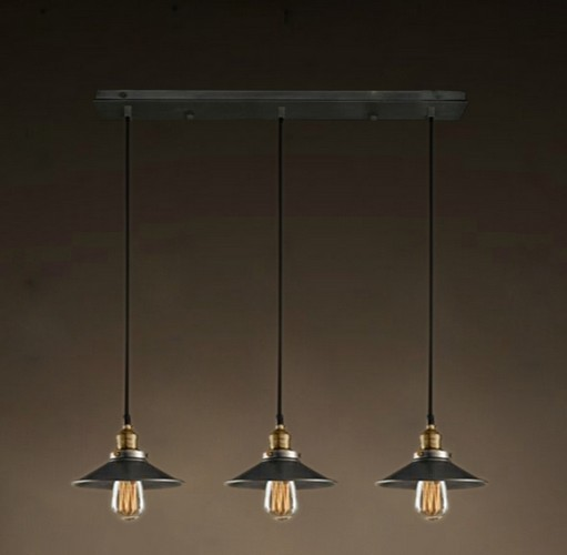 Industrial Loft Style Iron Droplight Edison Vintage Pendant Light Fixtures For Dining Room Bar Hanging Lamp Indoor Lighting loft style iron glass vintage pendant light fixtures edison industrial lamp dining room bar hanging droplight indoor lighting