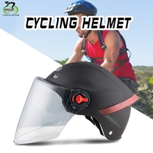 Cycling Helmet  Bicycle Helmet MTB Bike Helmet Capacete Ciclismo Road Mountain Riding Helmets Safety Cap Hat Head Protective safety helmet work abs protective cap adjustable helmet with phosphor stripe construction site insulating protect helmets