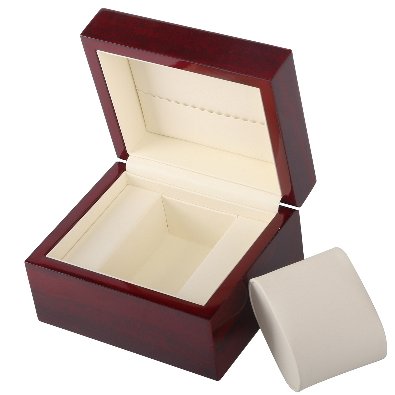 Watch Box Wooden 3