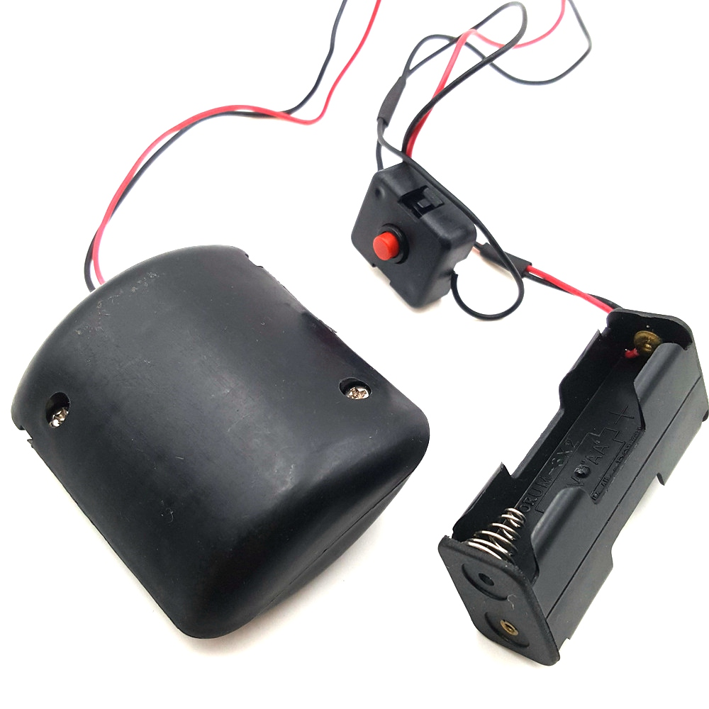 1220 DC 1.5V Vibrator Vibration Vibrating Motor for DIY Massage//Game Pad//Toy