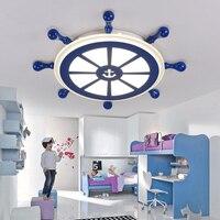 Opkmb criativo crianças quarto lâmpada do teto modernas luzes de teto para o quarto das crianças lustre luminária luminária casa interior|ceiling light fixture|modern ceiling light fixture|light fixtures -