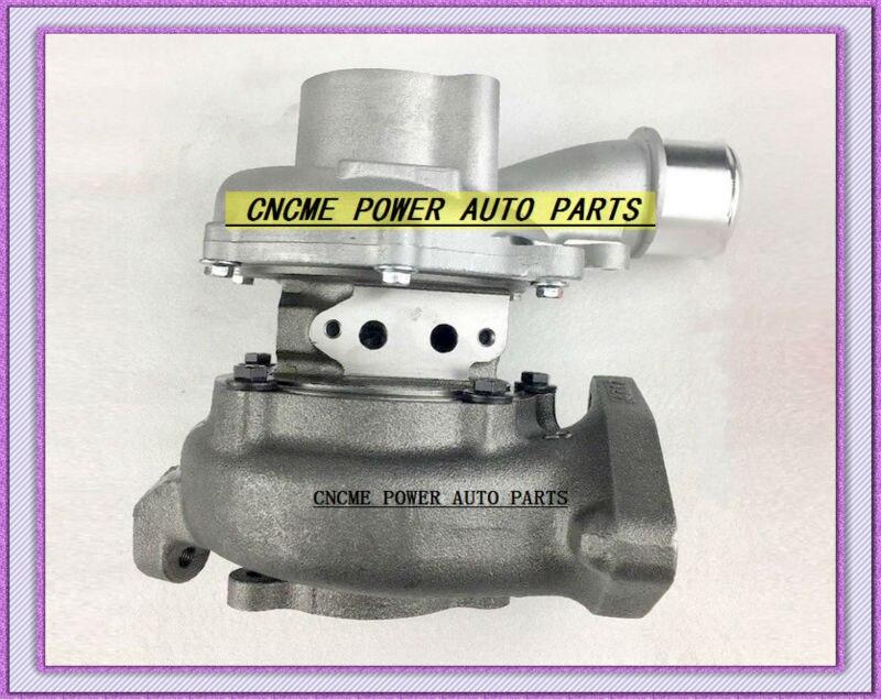 TURBO VB31 17201-0L071 17201-OL071 17201-0L070 17201-OL070 For TOYOTA D-4D Hilux Oraz DYNA 2006- Vigo D-4D 2KD-FTV 2.5L Turbocharger (2)