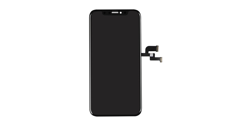 Image 3 - LCD For iPhone X Xs LCD Display For Tianma OEM Touch Screen LCDS With Digitizer Replacement Assembly Parts For iPhone XsMax XR-in Mobile Phone LCD Screens from Cellphones & Telecommunications