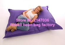 outdoor oversized waterproof bean bag — 56inch x 72inch living room chairs — Can use for above 5 years — Good quality