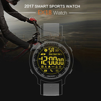 Free Shipping Smart Watch Calorie Counting Passometer Luminous Dial Relogios Masculinos PK Amazfit Fitbit Smarthphone Celulares