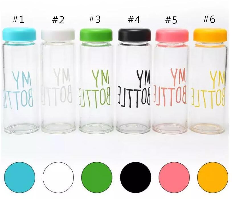 50pcs <font><b>My</b></font> <font><b>bottle</b></font> <font><b>water</b></font> <font><b>Bottle</b></font> <font><b>Korea</b></font> <font><b>Style</b></font> <font><b>New</b></font> <font><b>Design</b></font> Today Special Plastic Sports <font><b>Water</b></font> <font><b>Bottles</b></font> Drinkware With Bag Retail Package