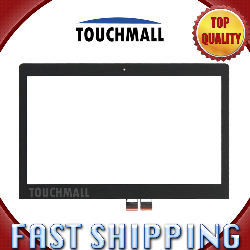 For Lenovo Flex 3 14 Flex 3-14 Replacement Laptop Touch Screen Digitizer Glass 14-inch Black For Laptop Free Shipping
