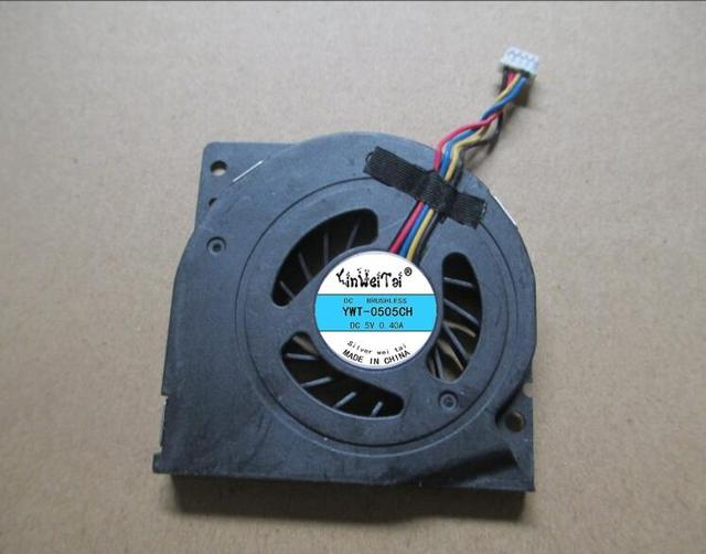NEW FAN FOR GIGABYTE BRIX PC MINI Computer CPU Cooler Cooling Fan ...