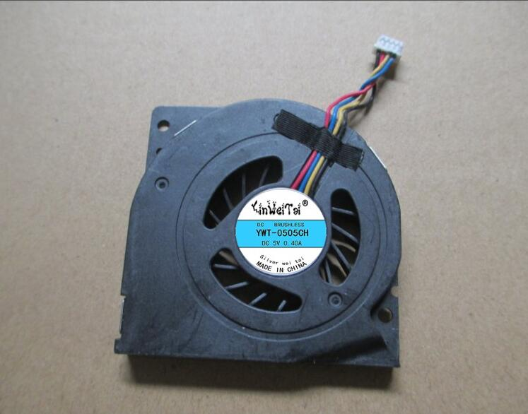 NEW FOR BSB05505HP B010 SM 5V 0.4A 23.10394.011 CPU COOLING FAN