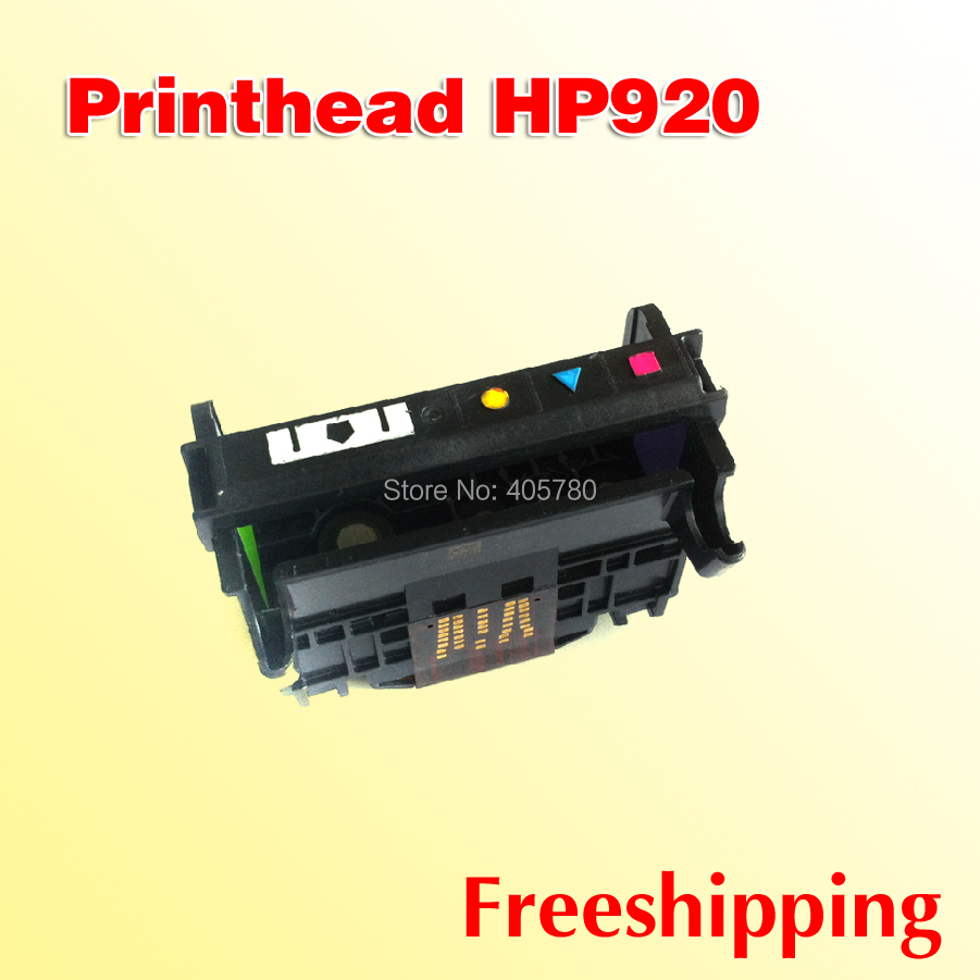 Excellent 920 printhead compatible for HP 920 OfficeJet 6000 6500 7000A 7500A /HP920 printhead freeshipping hp hp 920