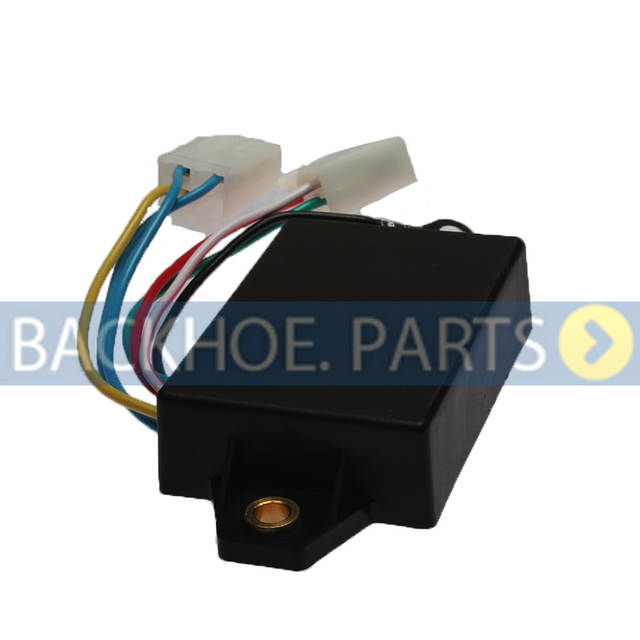 us $59 0 voltage rectifier regulator mm409675 mm435745 12v for mitsubishi engine k3b k3d k3e k4d k4e s3l s4l in voltage regulators from automobiles \u0026 Triumph Voltage Regulator Wiring