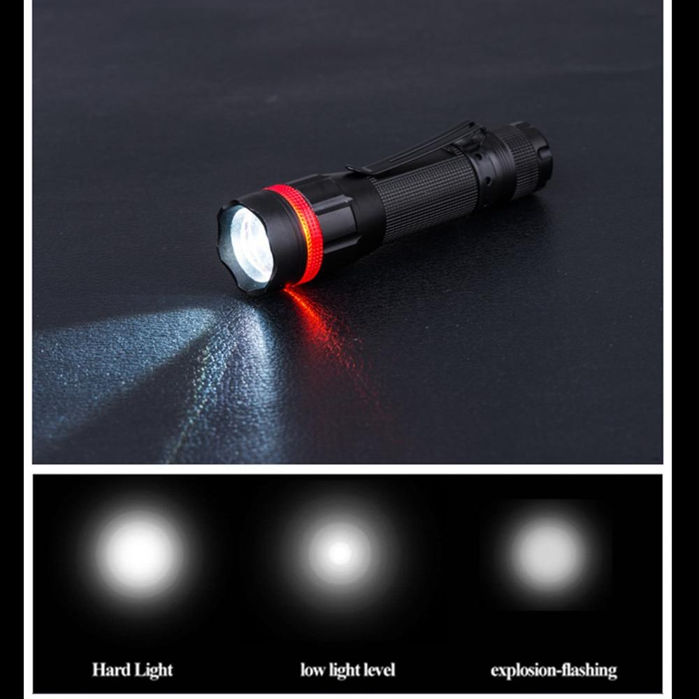 Uşaqların istifadə etməsi üçün Taiyi Mini LED Fənər 1W Suya - Portativ işıqlandırma - Fotoqrafiya 5