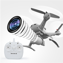 RC Quadcopter CG035 Brushless Motor 5 8G 5MP Drone with Camera Altitude Hold Follow Me Mode