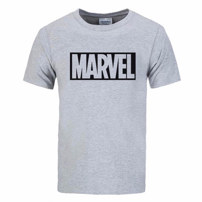 Marvel Men T-Shirt