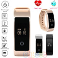 Smart Bracelet A06 Smart Band Pedometer Heart Rate Blood Oxygen Life Waterproof Long Standby Sleep Monitoring PK Mi Band 2
