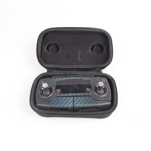 Image 3 - DJI Mavic Pro Bag Durable Drone Body Housing Protective Case and Portable Hardshell Transmitter Controller Storage bag for MAVIC