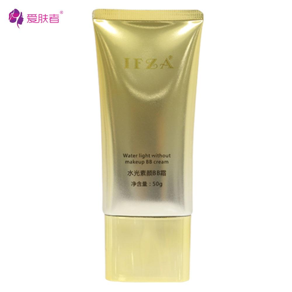 BB cream facial isolation cream moisturizing facial repair sunscreen IFZA 50g sunscreen isolation BB cream все цены
