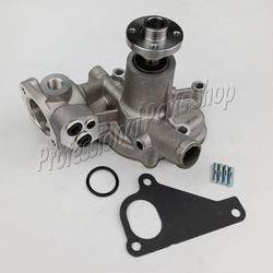 Nowa pompa wodna 11-9499 13-509 dla Yanmar 482/486 Thermo King TK486/TK486E/SL100/ SL200 silniki
