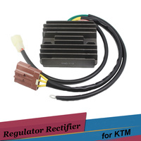 Motorcycle Voltage Regulator Rectifiers DC 12v For KTM For KTM 990 Supermoto SM Adventure 990 S