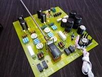 High end Hi Fi Valve&Vacuum Tube Pre Amplifier Audio Stereo HiFi Preamp Board Large PCB Reference Kondo M7 Circuit