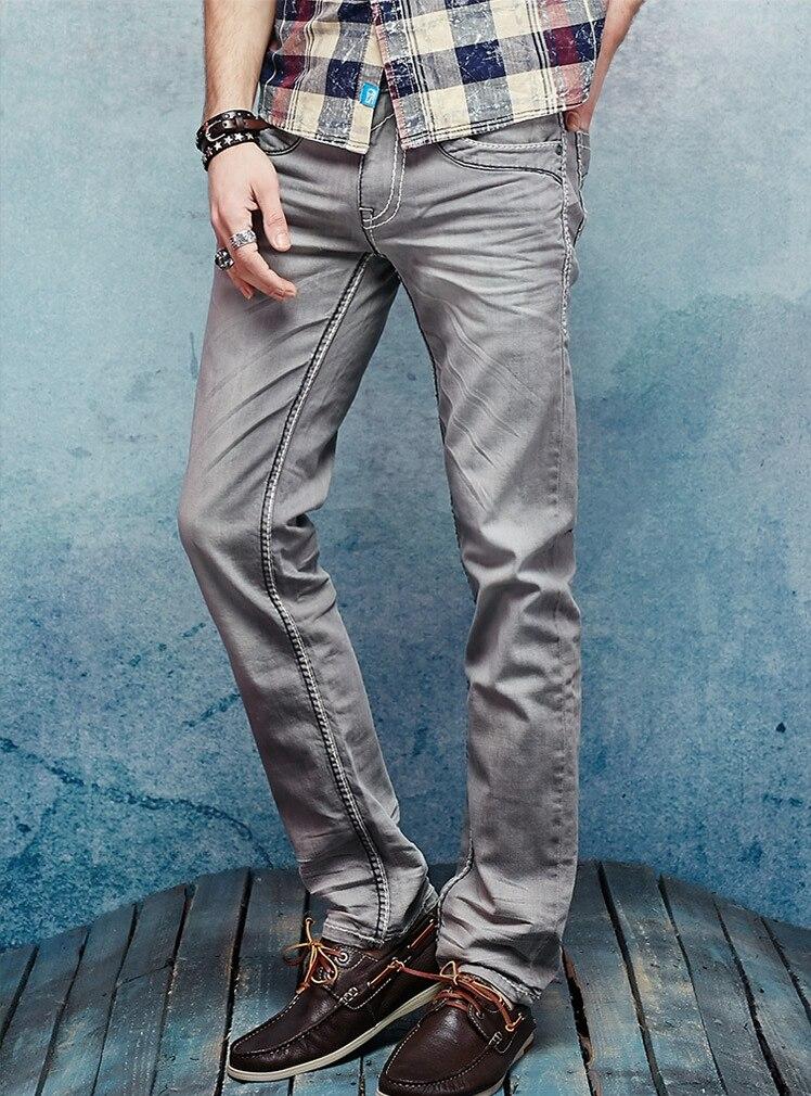 Biker Stretch Produit Marée Vente Jeans Plus Chaude Slim Hommes Pantalon Marque Style Célèbre Balmaied Mens 2016 q1vPwXq