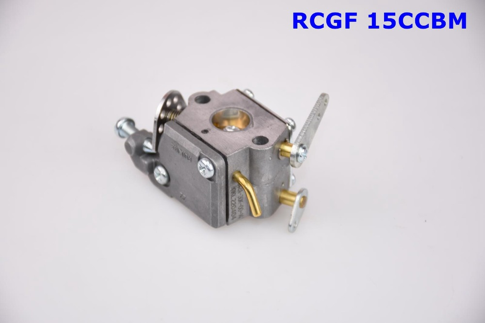 Original Parts Carburetor for RCGF 15CCBM Gasoline engine